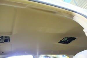 車内タバコのヤニ汚れ比較5