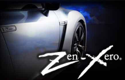 ゼンゼロ(Zen-Xero)