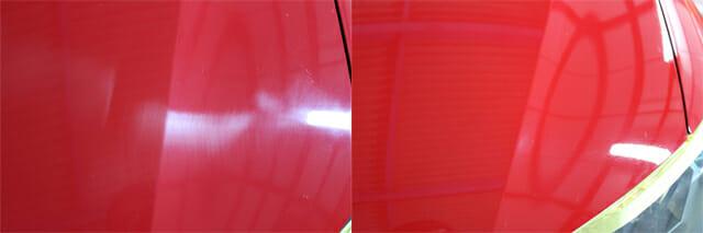 ダイヤモンドキーパー H21年式 ホンダ インサイト 赤