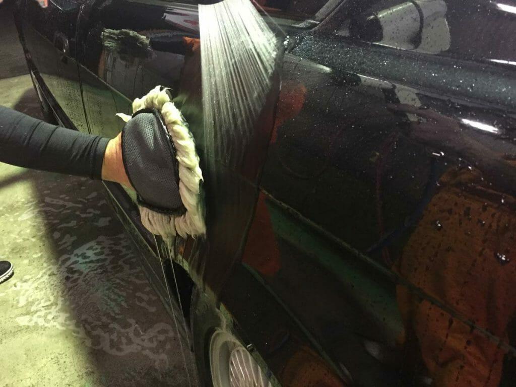 車のお手入れ方法 洗車・車内清掃・窓ガラス